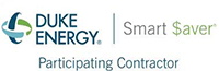 Duke Energy Smart $aver® Participating Contractor