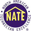 NATE Certified Technicians (NATE)